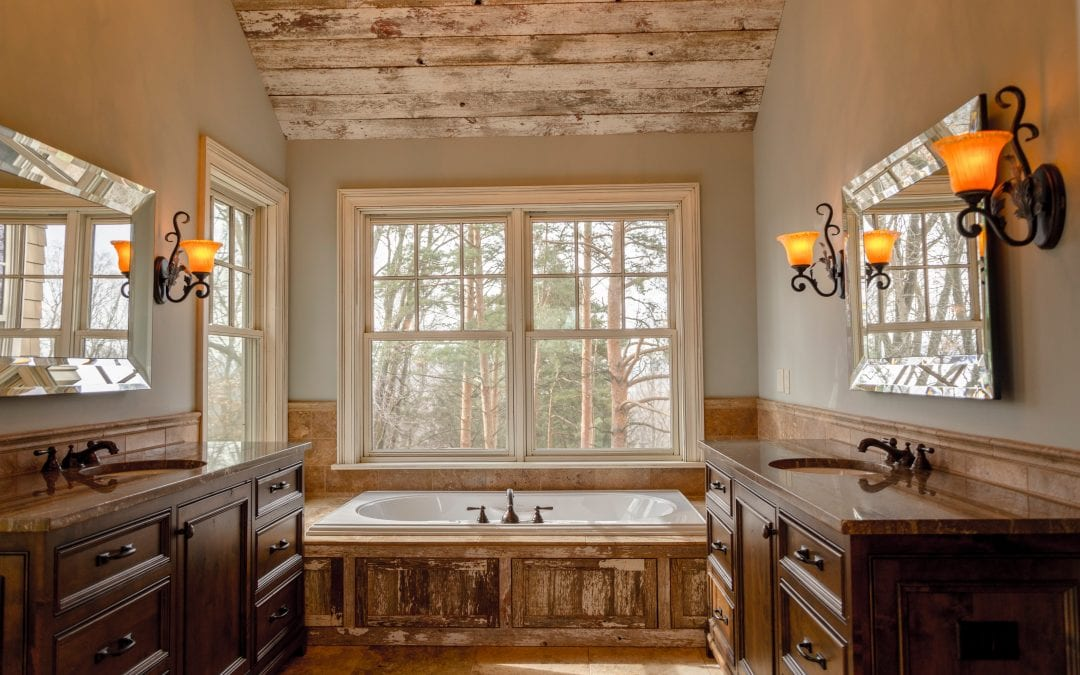 Kitchen and Bath Reno Trends for Your Muskoka Cottage and Home