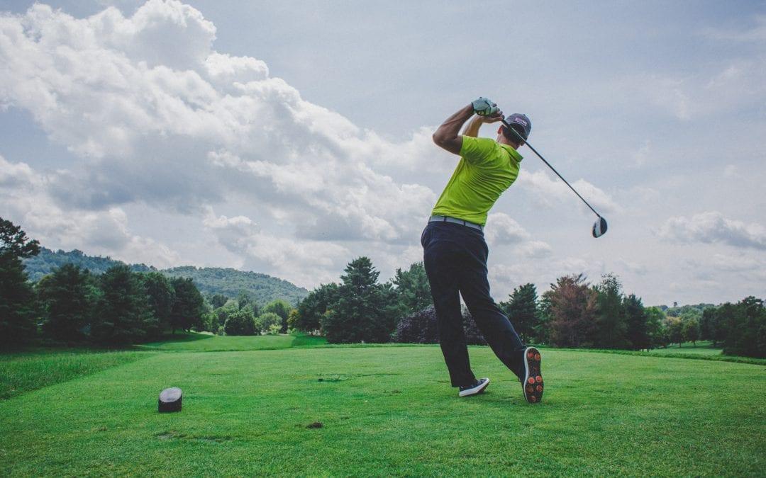 Where to Golf in the Muskoka Area