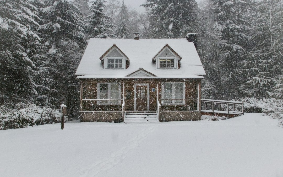Tips for Selling a Muskoka Home, Cottage or Condo in Winter