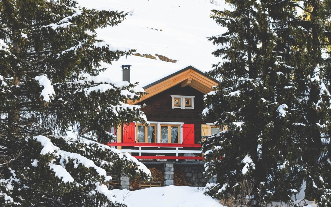 2019 Royal LePage Winter Recreational Property Release
