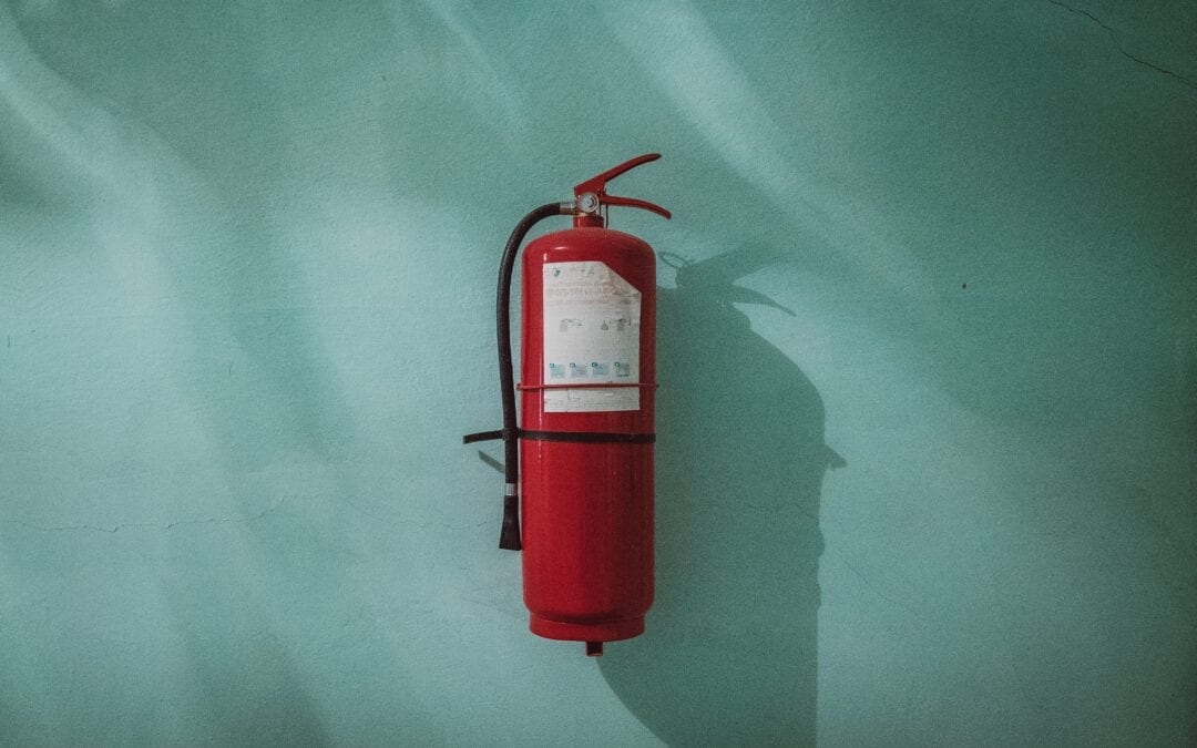 Fire Safety Checks You Should Do At Least Once a Year