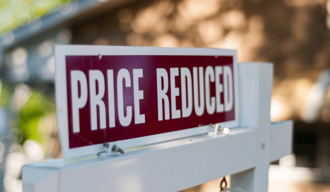 Will You Need to Lower Your Price to Sell Your Home Quickly?